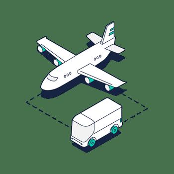 multi-provider logistics
