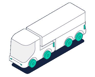 Truck Solo